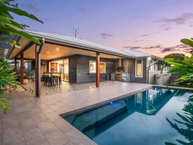 Buderim new build