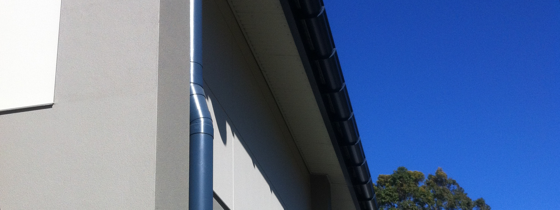 Gutter, Gutter Guard & Downpipes